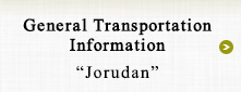 General Transportation Information Jorudan